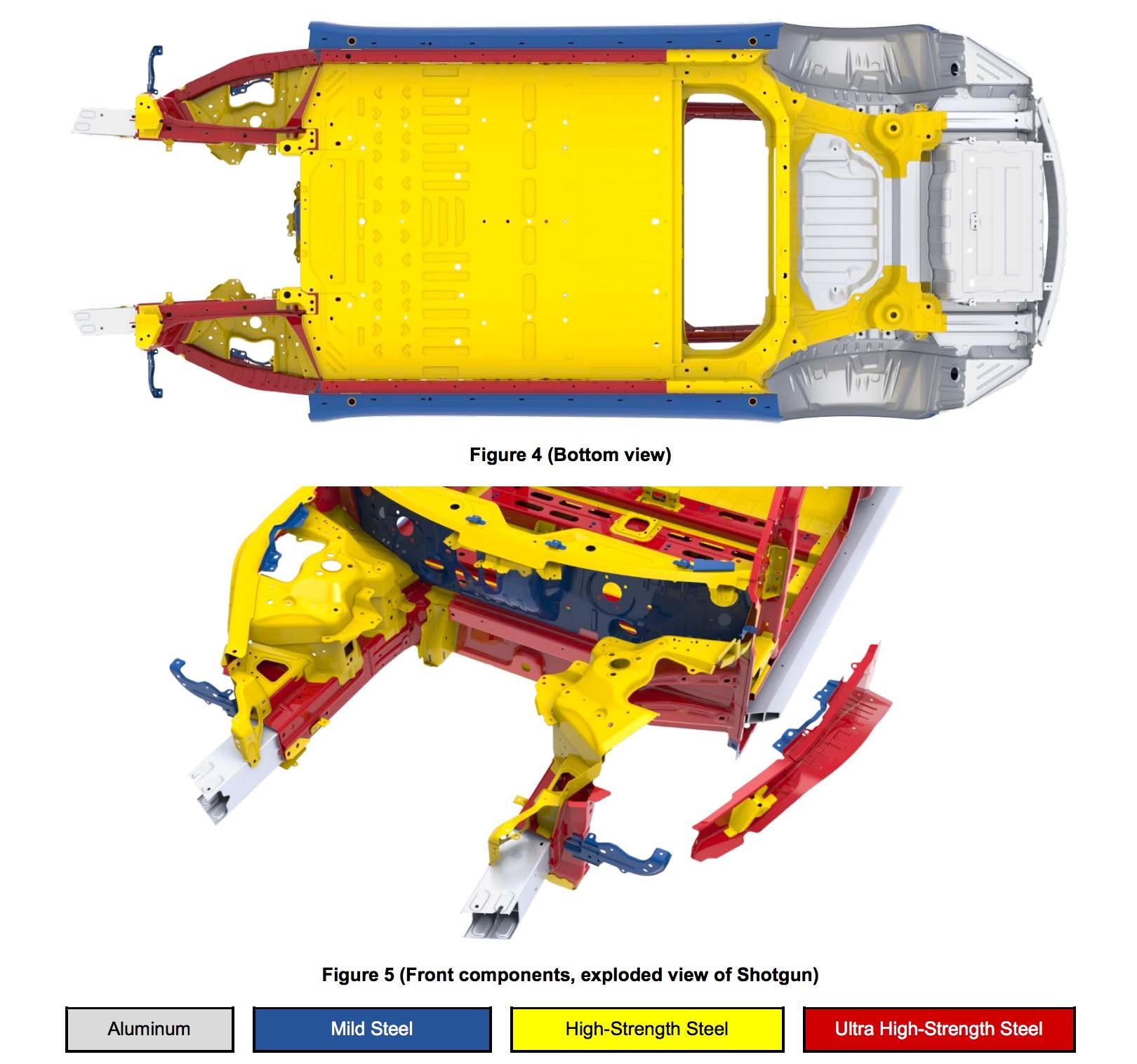 tesla-model-3-steel-aluminum-underbelly