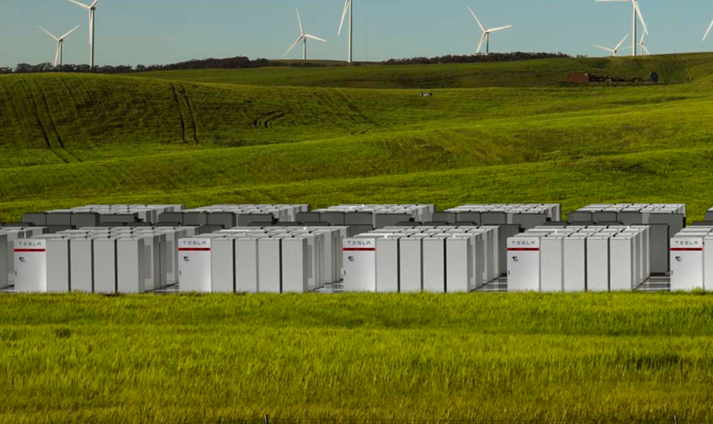 Tesla Model X Blackout >> Taiwan explores using Tesla Powerpack battery system after blackouts