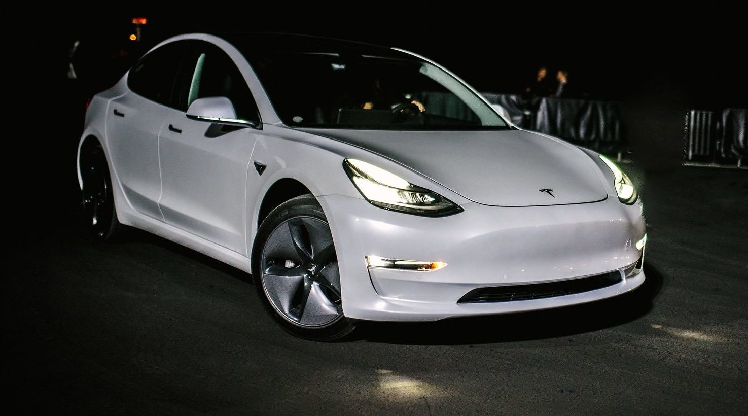 Tesla S Affordable Model 3 Receives More Range And Updated