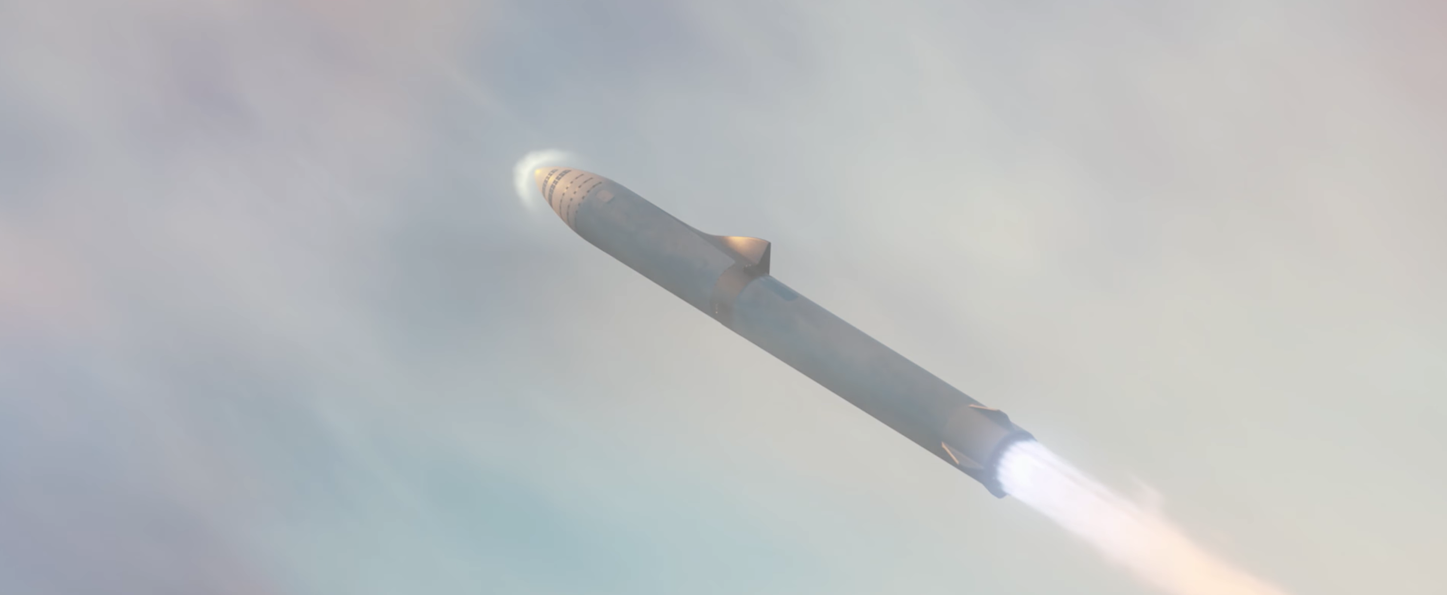 BFR earth transport 1