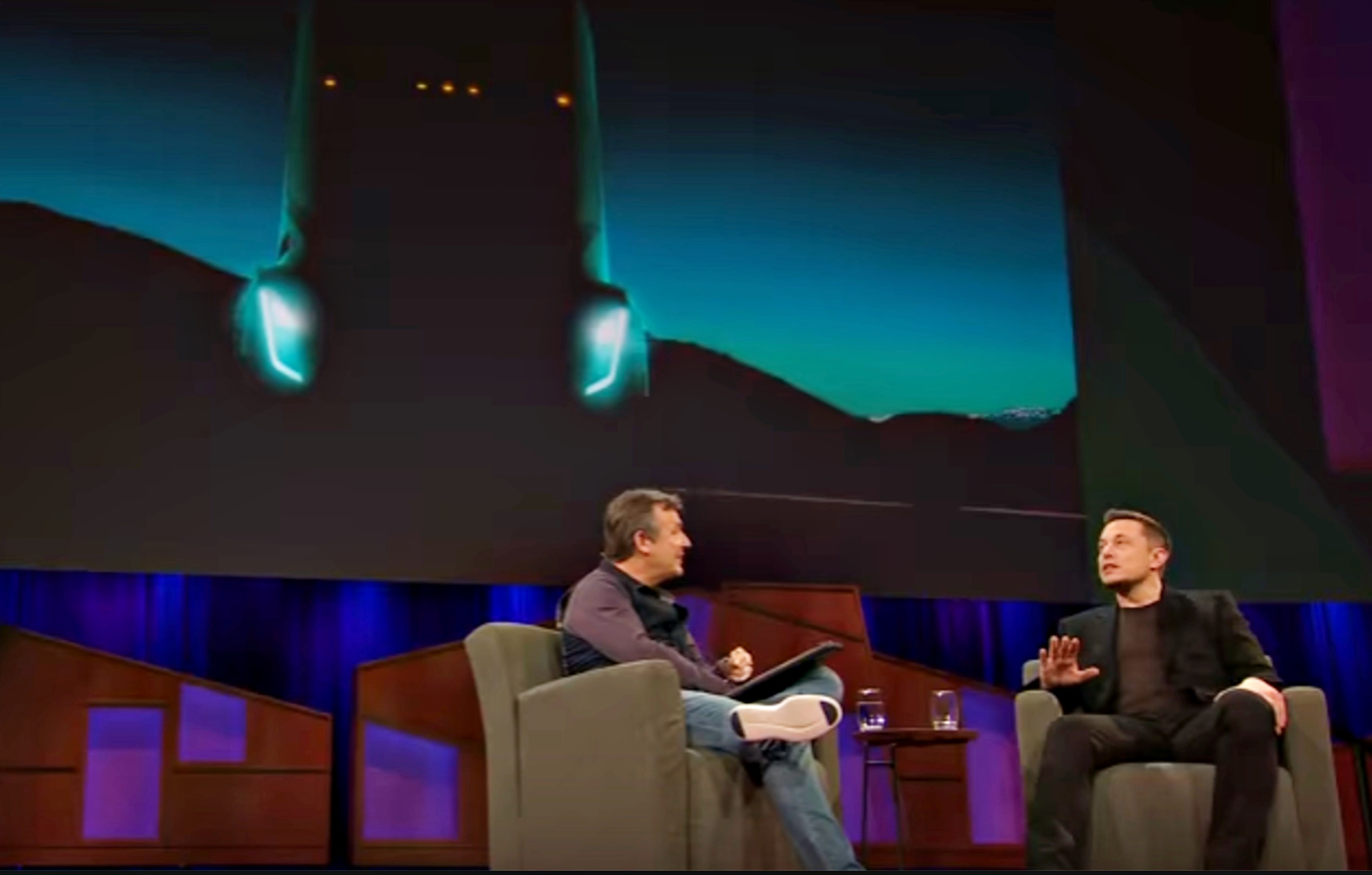 Elon-Musk-TED-Talk-Semi
