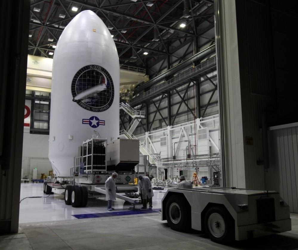 OTV-5 (Boeing)