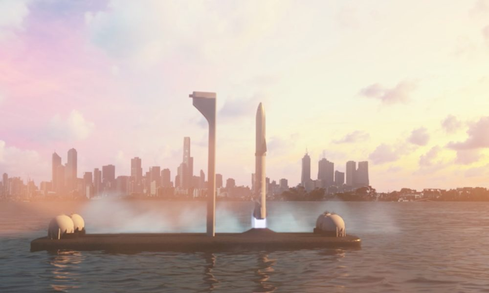 what will it feel like to ride on spacex s bfr nasa astronaut explains