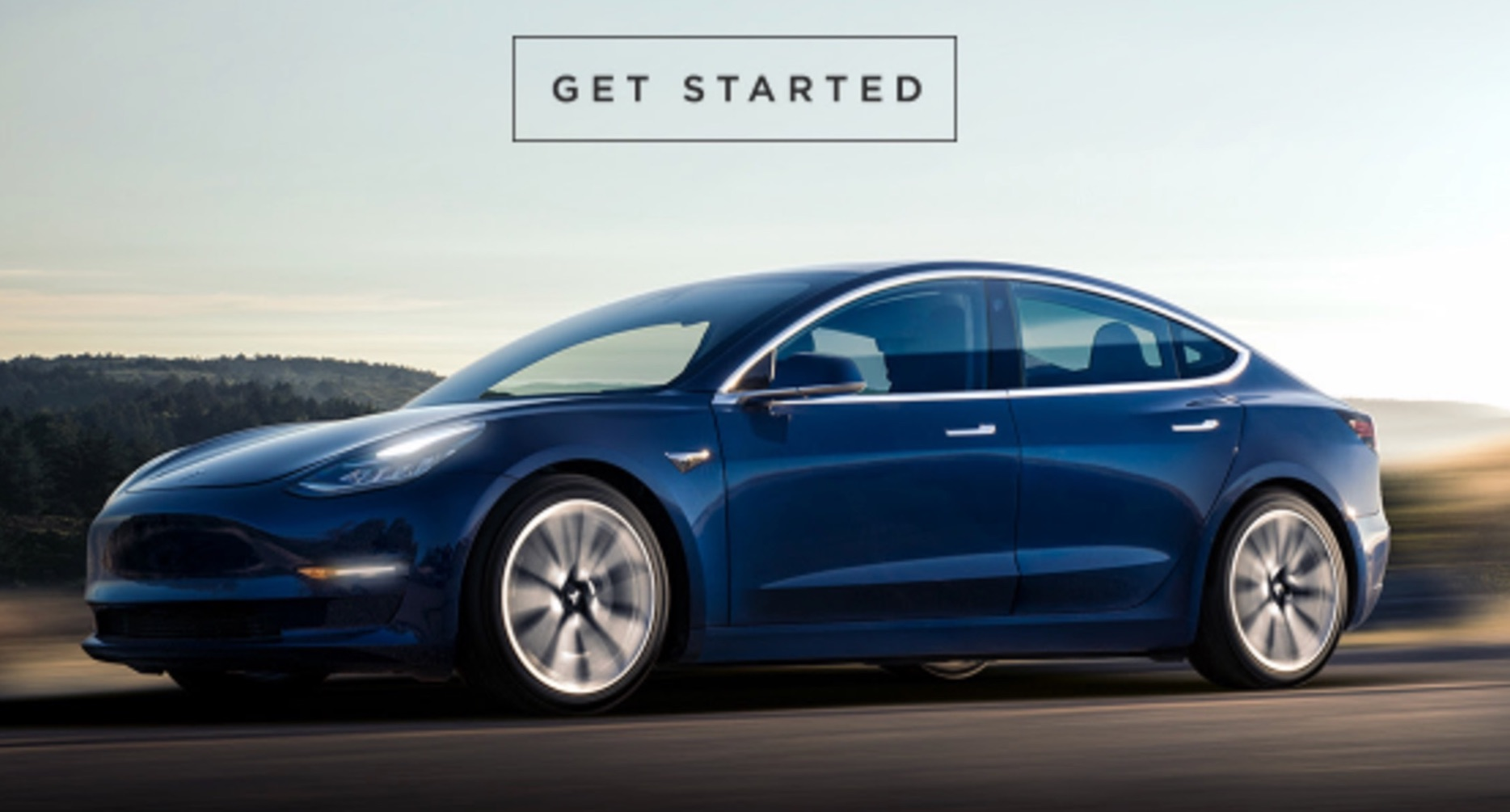tesla s design your model 3 invitation email expected to arrive soon