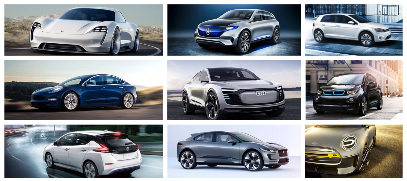 automakers come to accept that the ev revolution has begun