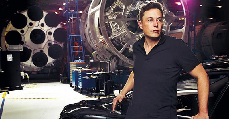 Elon – Psychadelic