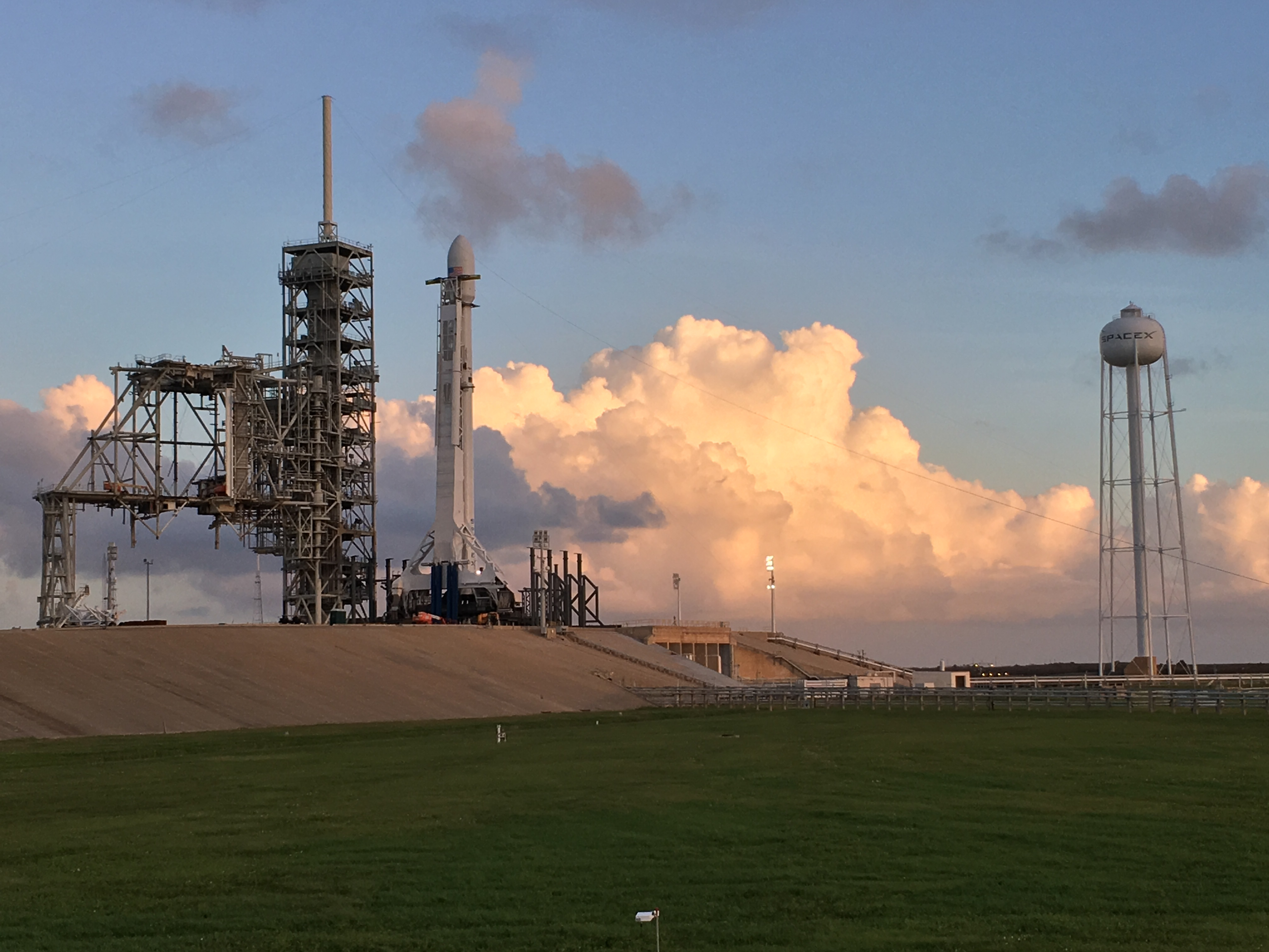 Falcon-9-SES-11-Tom-Cross-Cape-Canaveral