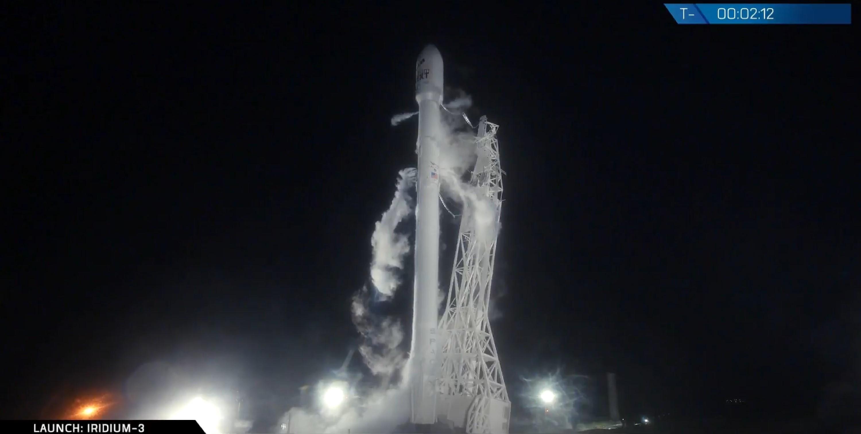 Iridium-3 2 (SpaceX)