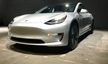 Model 3 News Teslarati Com
