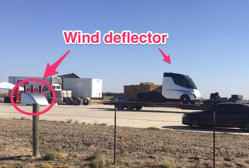 tesla-semi-spy-shot-wind-deflector