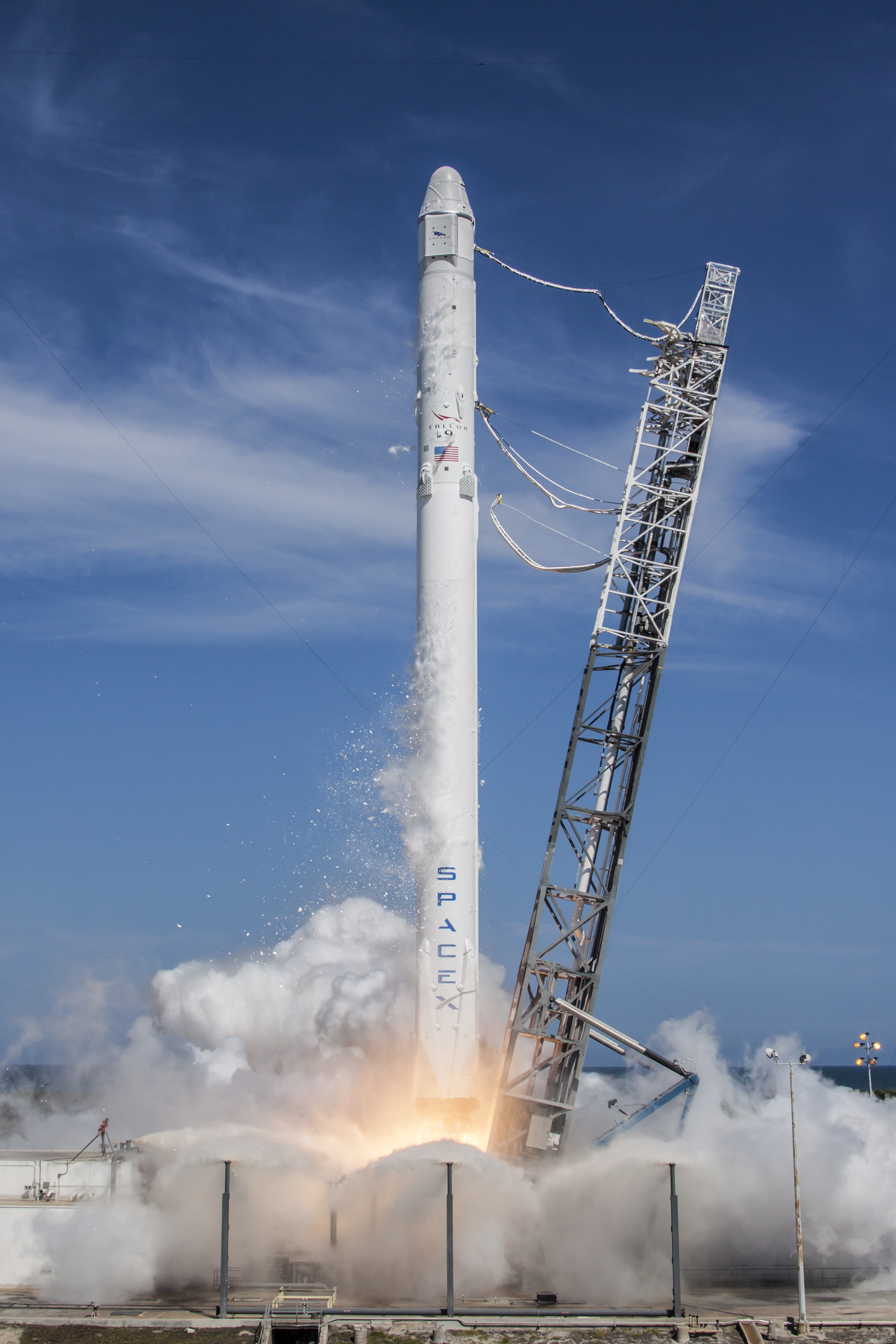 CRS-6 (SpaceX)