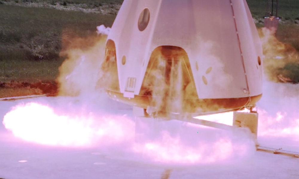 Dragon 2 static fire 1000x600
