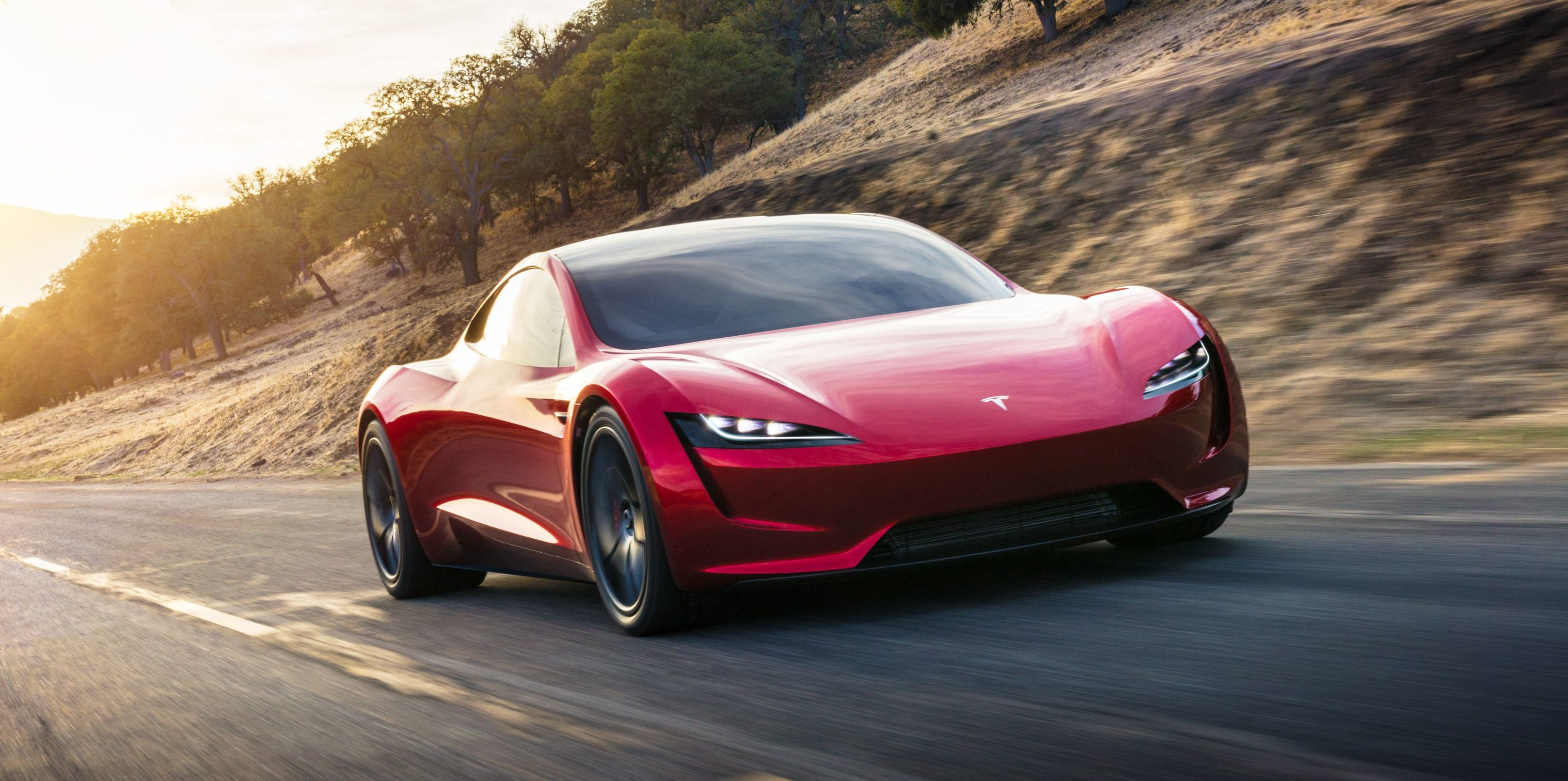 Tesla >> Tesla Roadster Test Drives Will Begin Towards End Of 2019 Says
