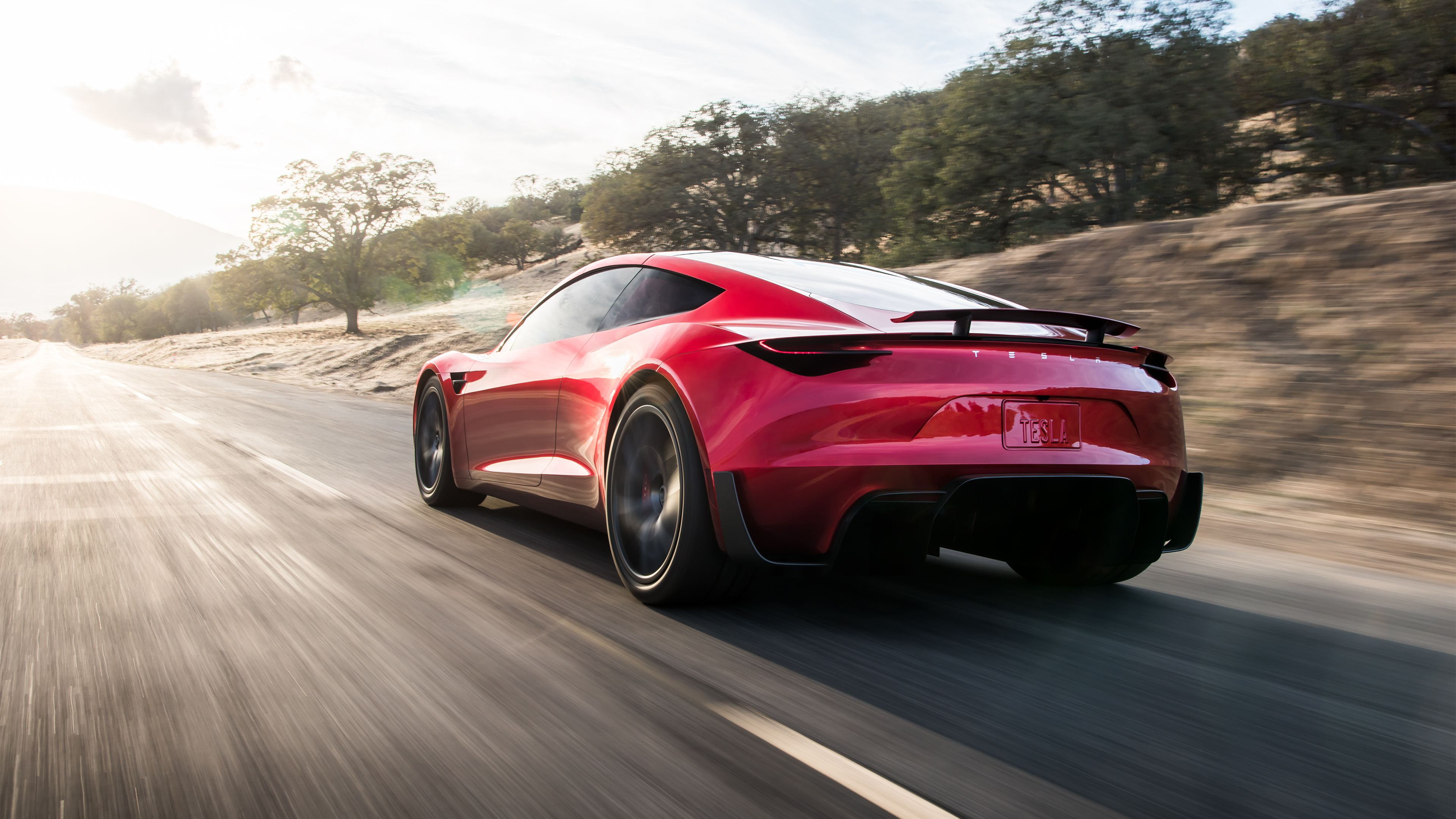 Tesla S Next Gen Roadster Is A Beast 0 60 In 1 9 Sec 620 Miles Of Range