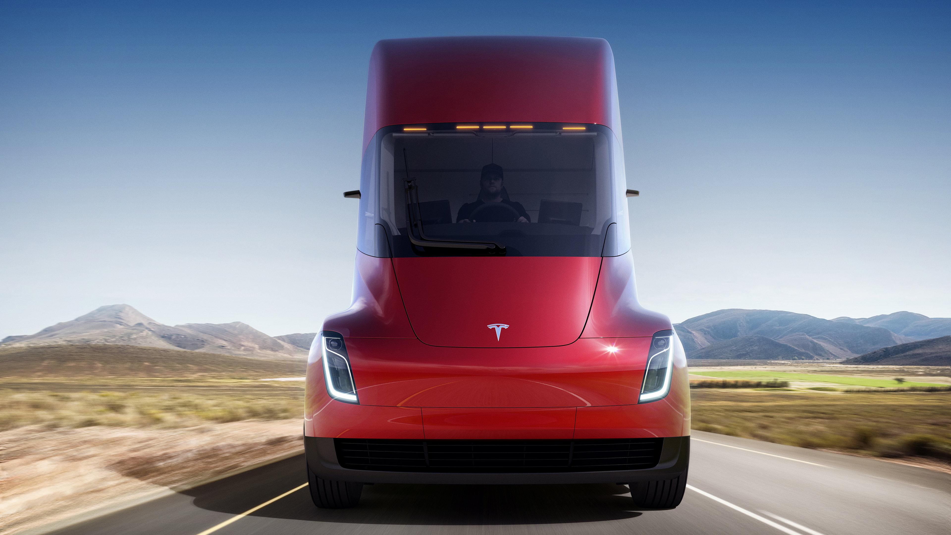 Tesla Semitruck What Will Be The ROI And Is It Worth It - Average cost of a tesla