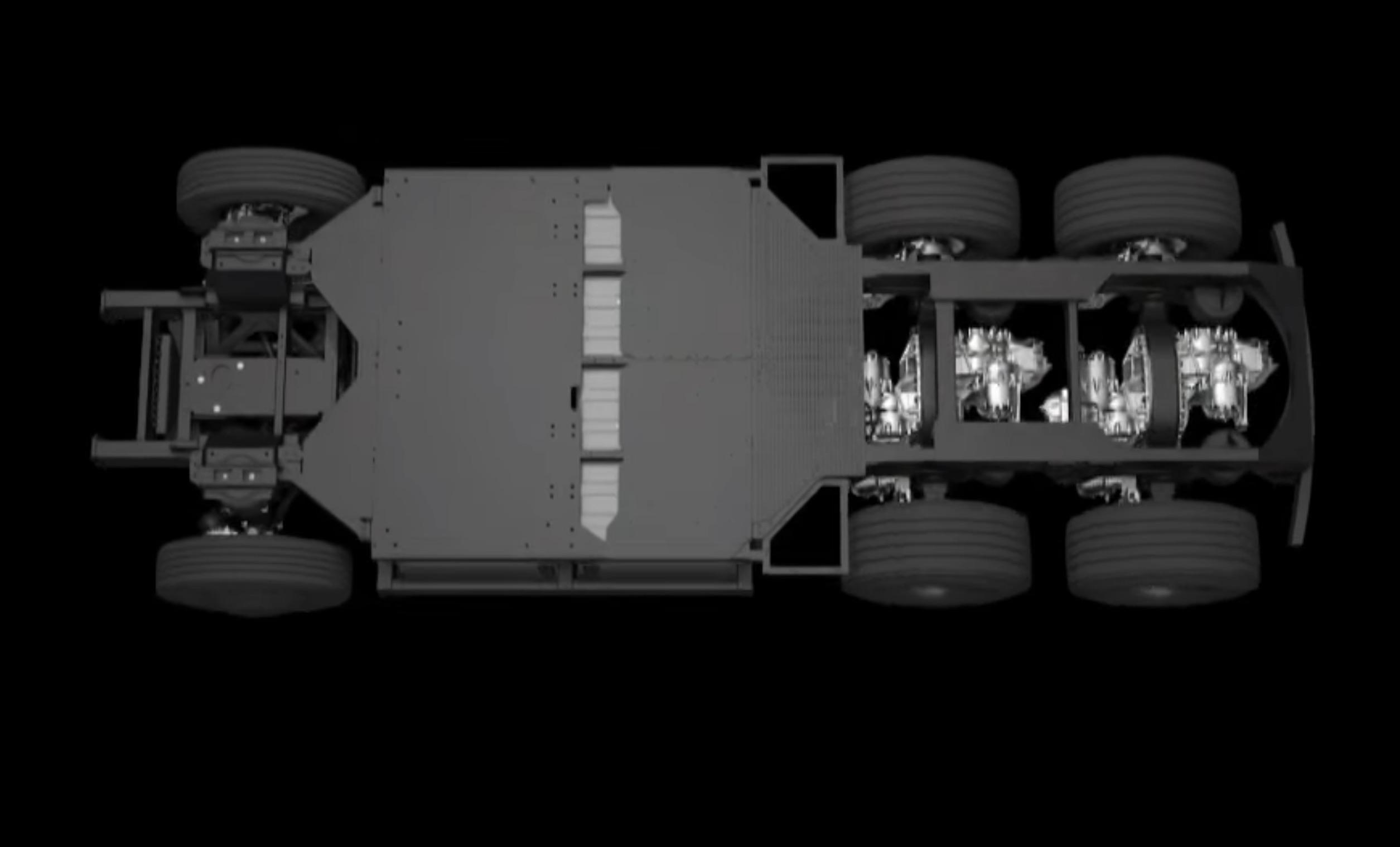 2020 Tesla Roadster >> tesla-semi-4-drivetrain-electric-motors - TESLARATI