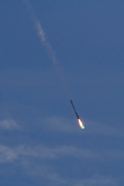 CRS13 landing (SpaceX) (2)