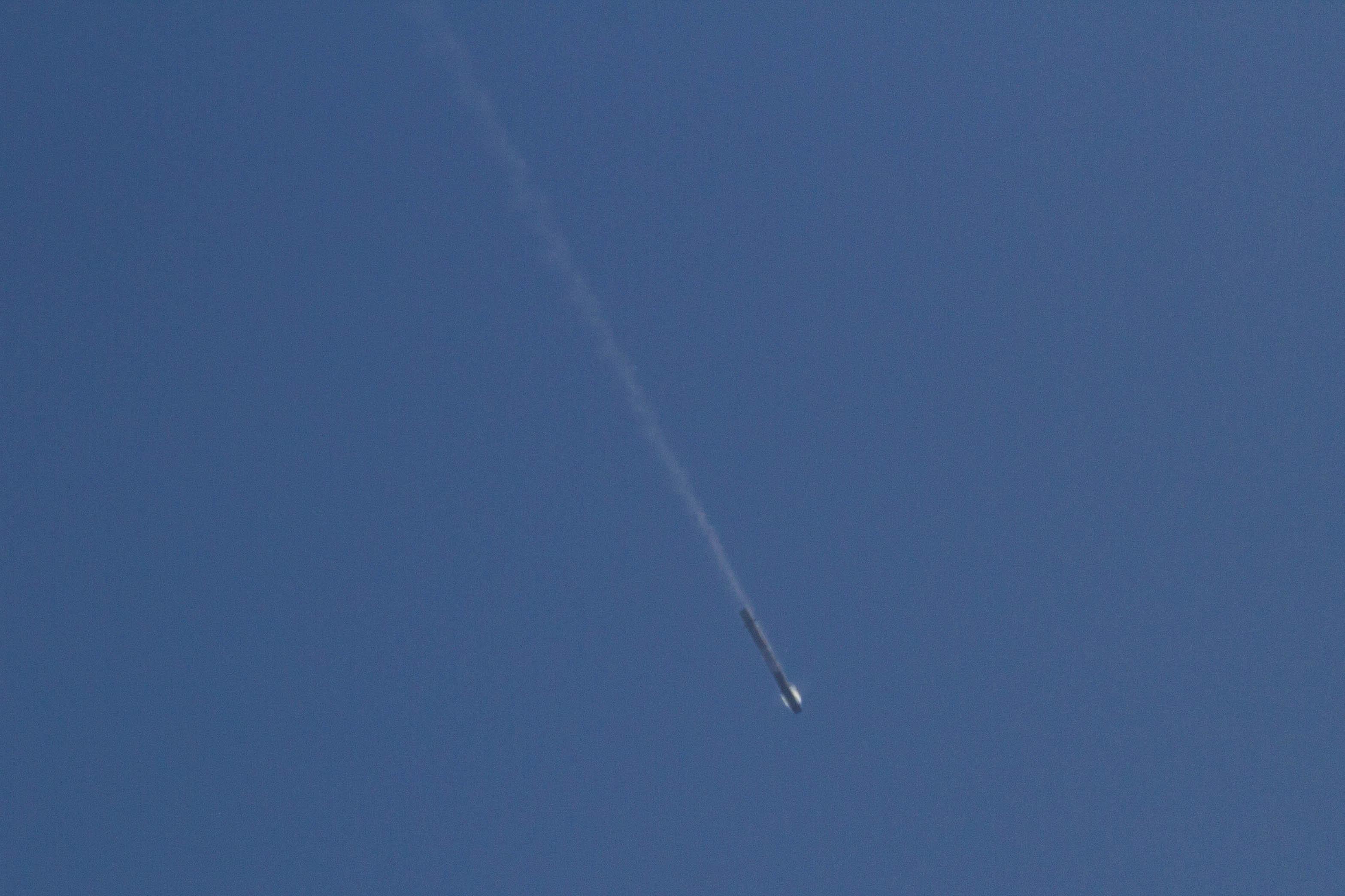 CRS13 landing (SpaceX) (5)