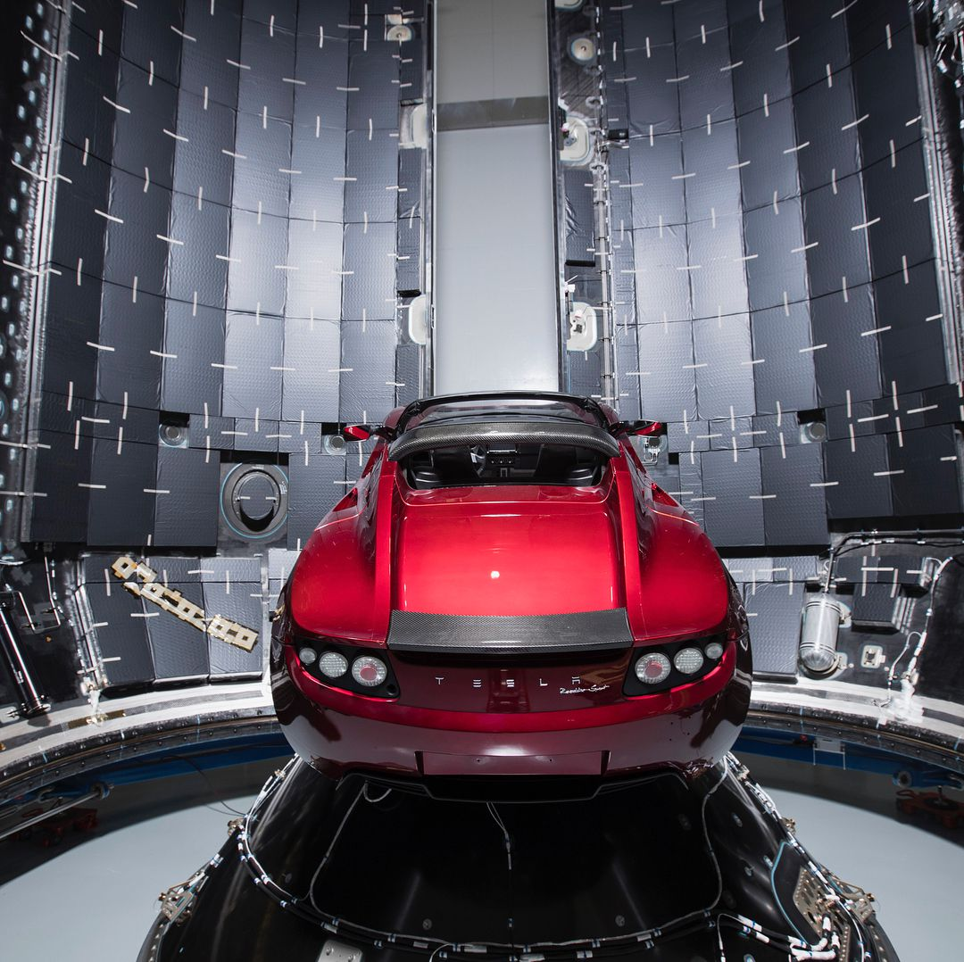 Roadster and Falcon Heavy (Elon Musk) (3)