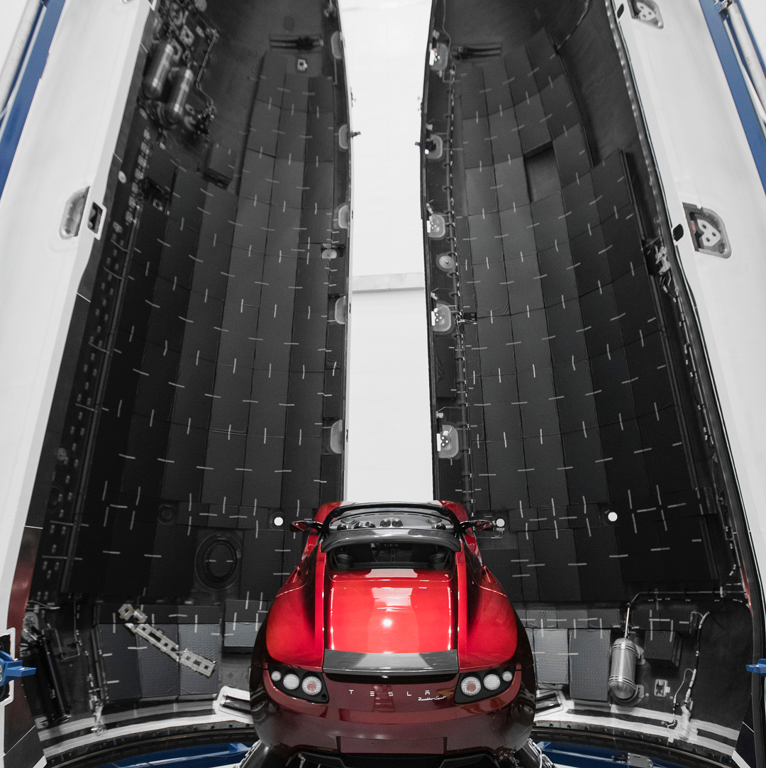 Roadster and Falcon Heavy (Elon Musk) (5)