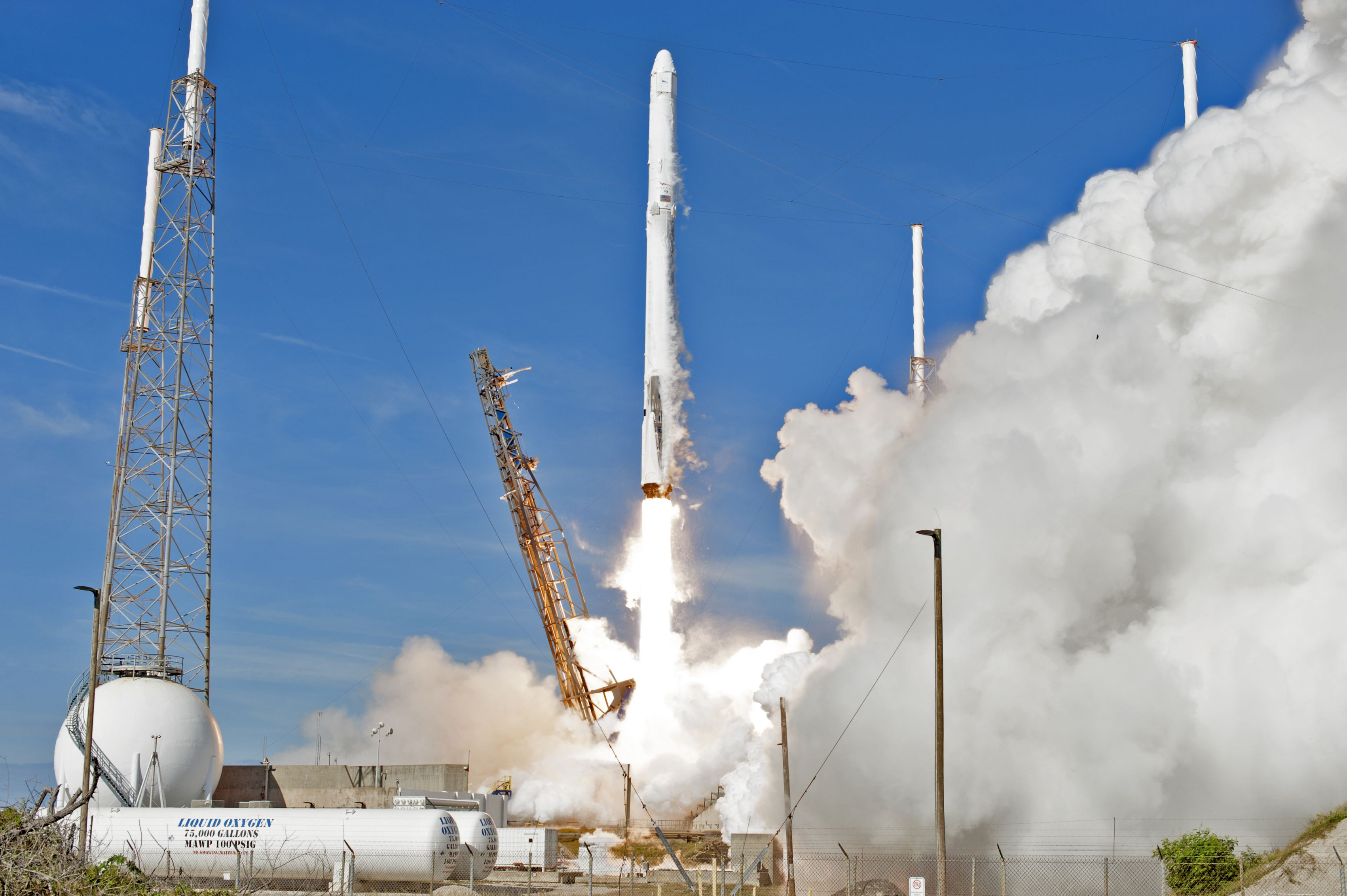 Spacex Return To Flight News.html
