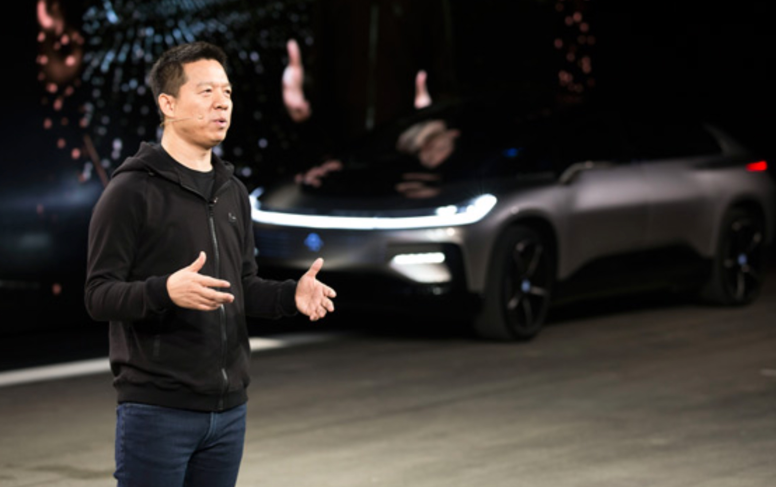 Once Promising Tesla Rival Faraday Future Hits Roadblock Amid Ceo S 800m Controversy