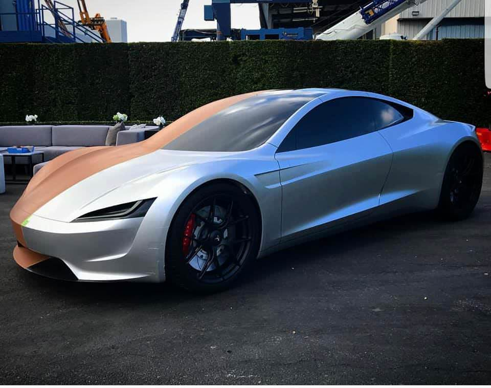 the tesla roadster battery system Elon musk's vow to install the world's largest lithium-ion battery storage system in south australia within a 100-day window has been honored tesla has completed.