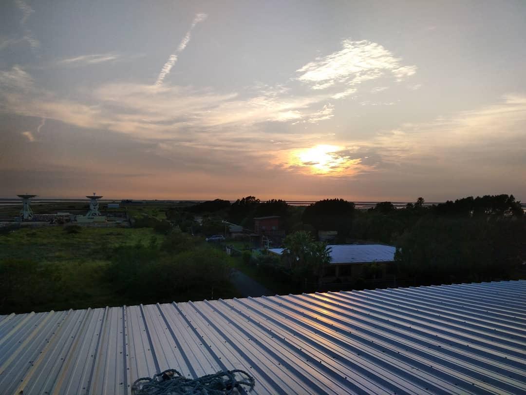 Boca Chica sunset 122017