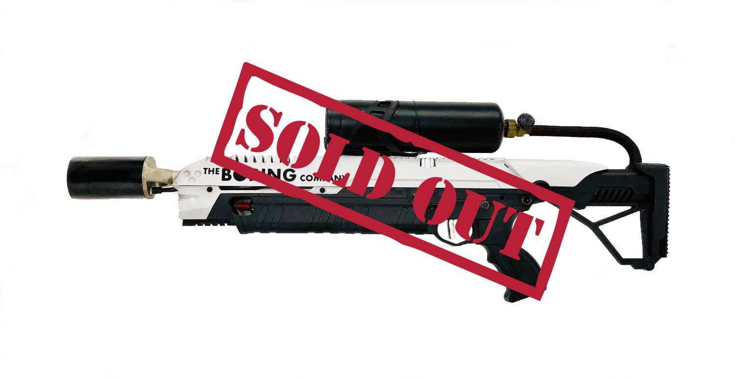 Elon-Musk-Boring_Company_Flamethrower-sold-out