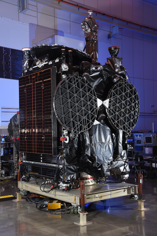 GovSat-1 (SES)