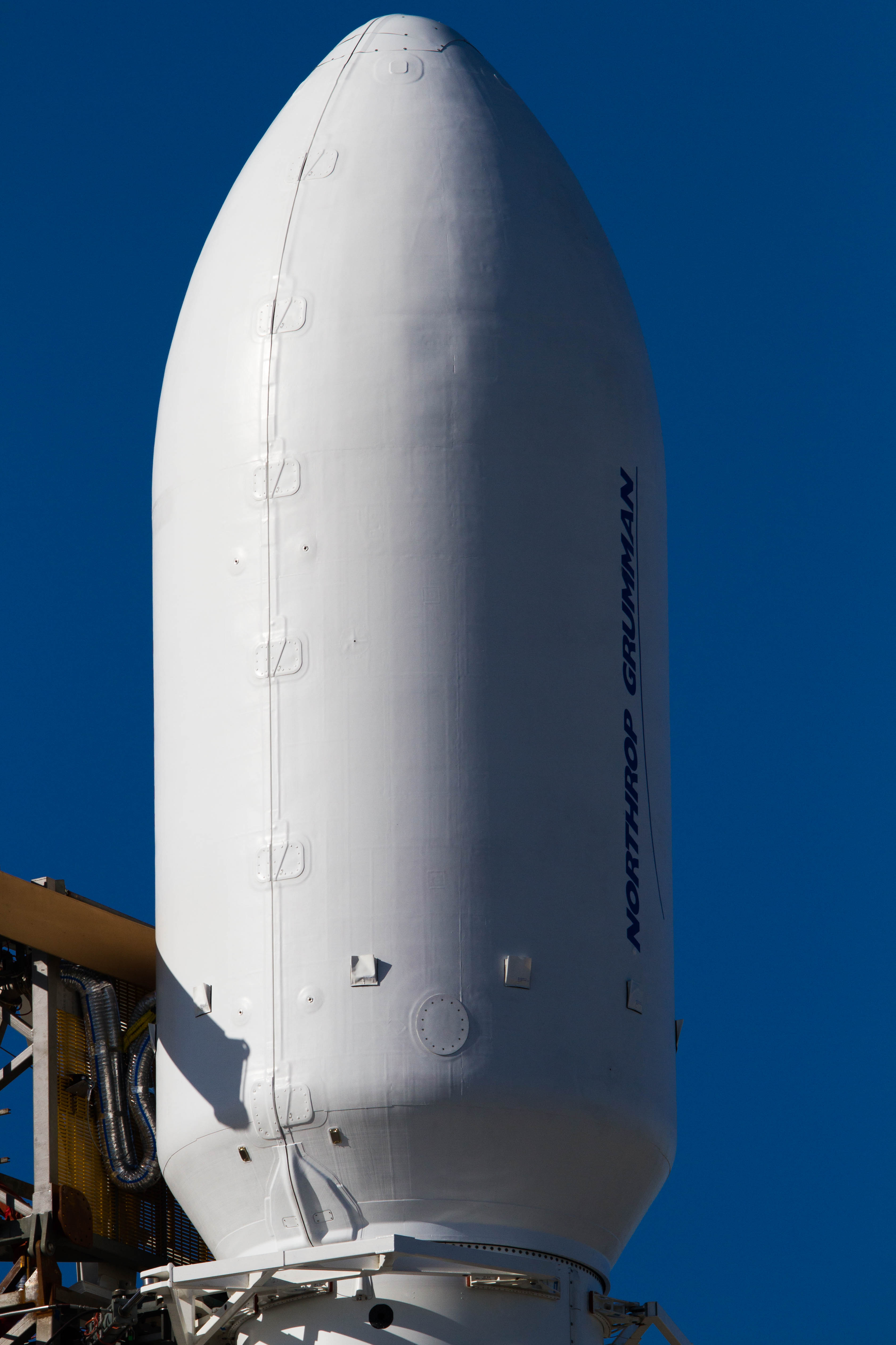 SpaceX Zuma LC40 (Tom Cross) (2)