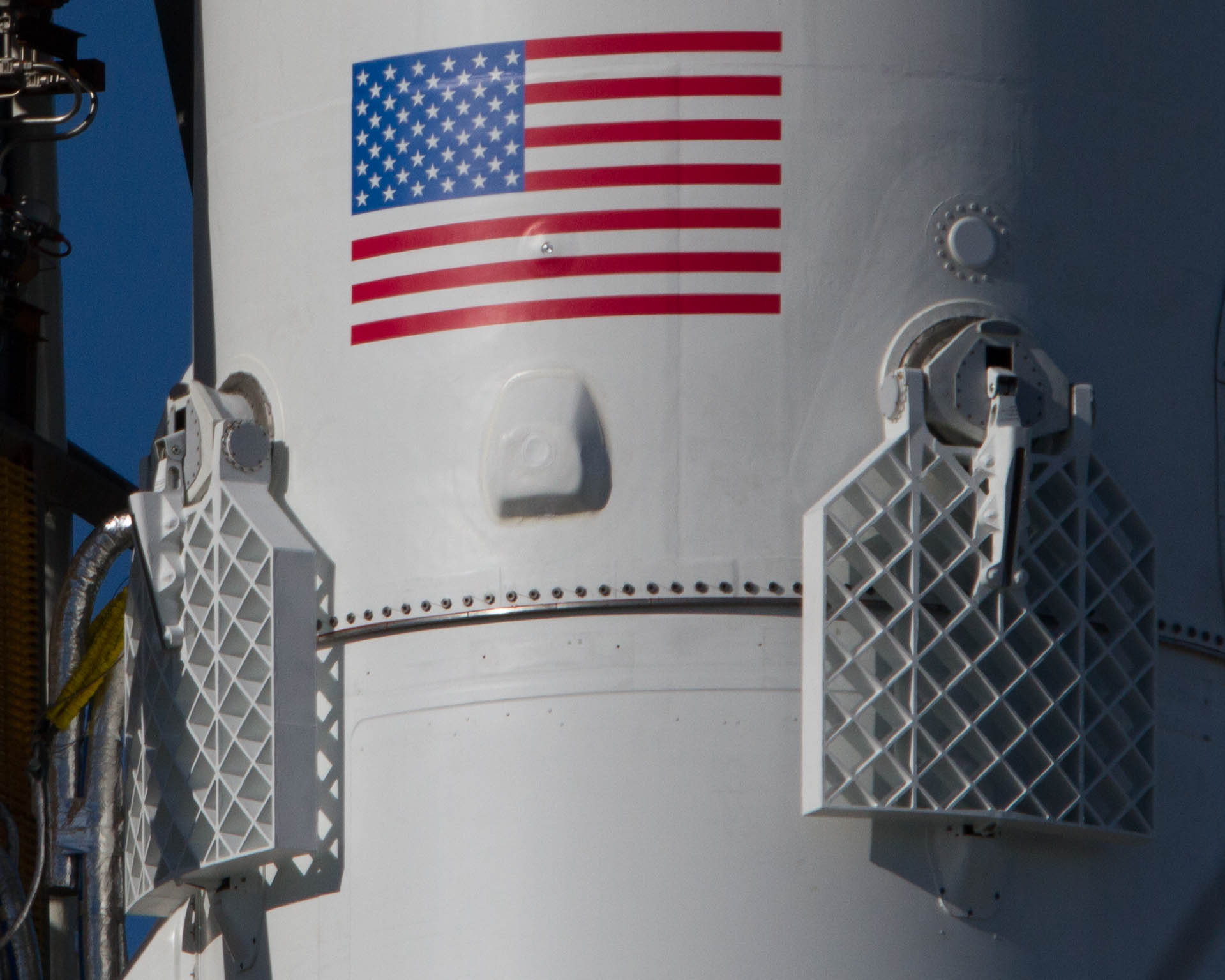 SpaceX Zuma LC40 (Tom Cross) (3)