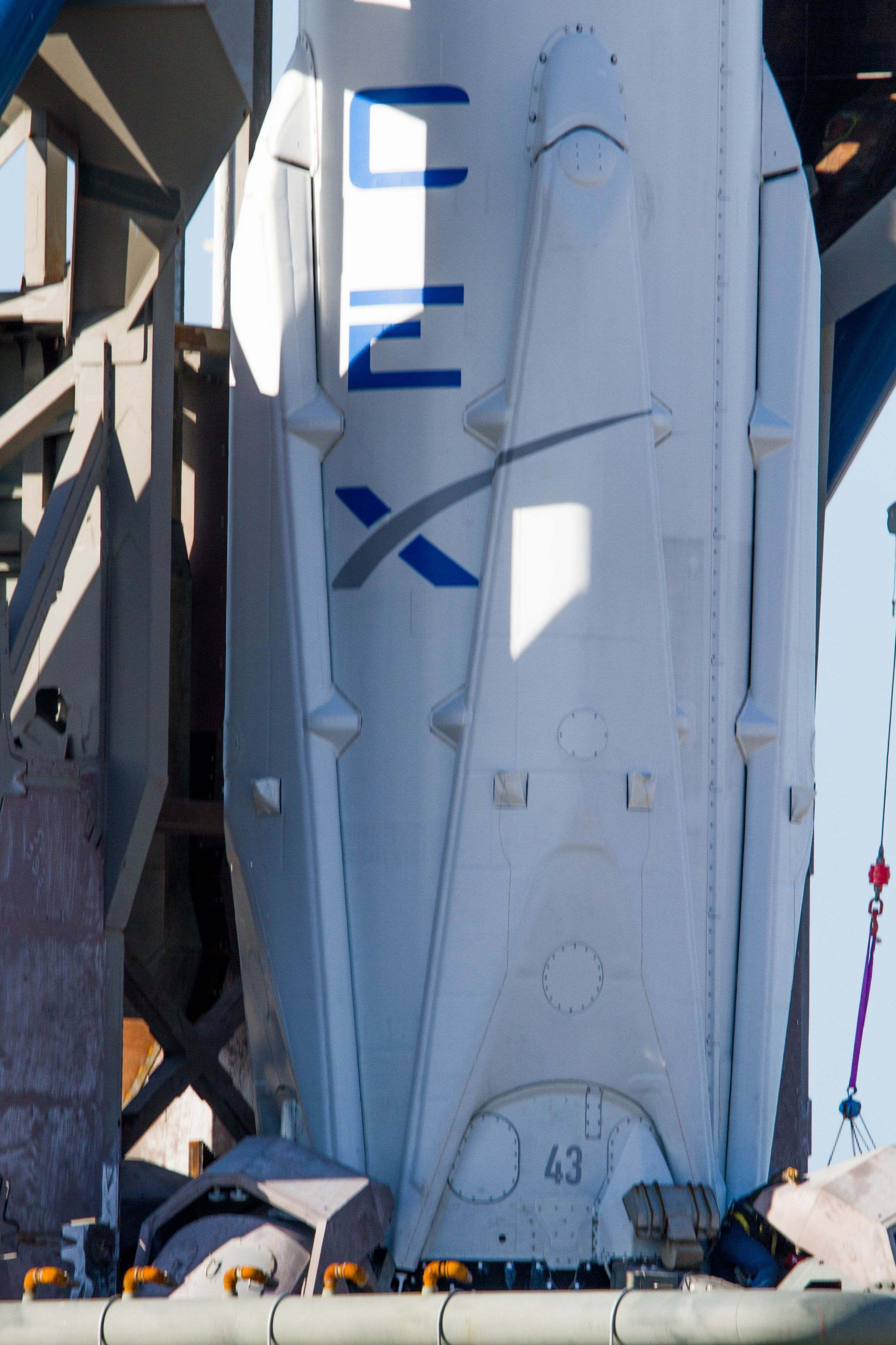 SpaceX Zuma LC40 (Tom Cross) (7)