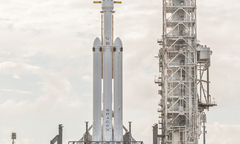 Best places to watch SpaceX's Falcon Heavy launch