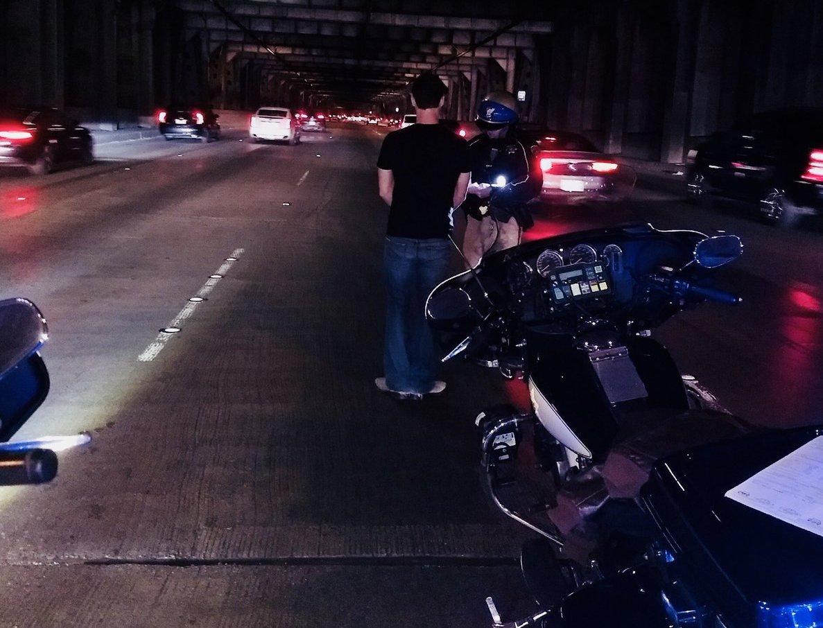 tesla-driver-autopilot-dui-arrest-bay-bridge