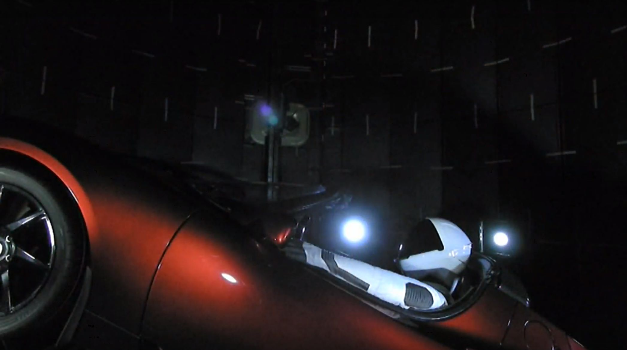 Roadster 1