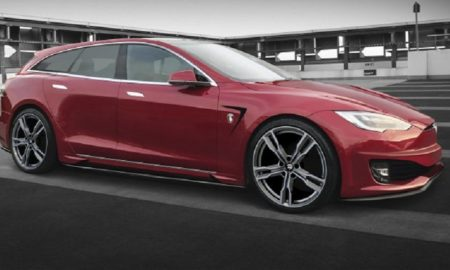 Tesla Model S Modifications Tuning