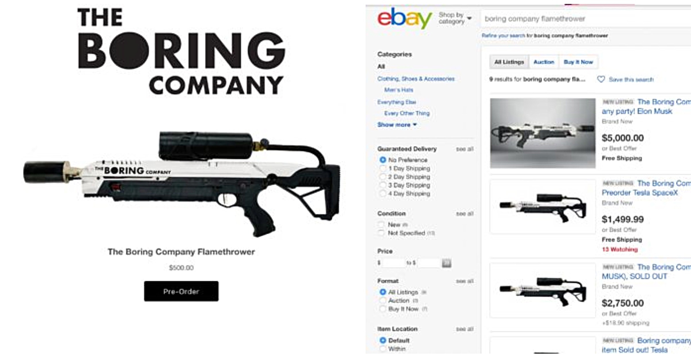 ebay-boring-company-flamethrower-listing