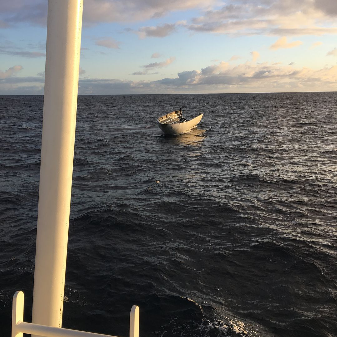 first successful fairing recovery 1 (Elon Musk)