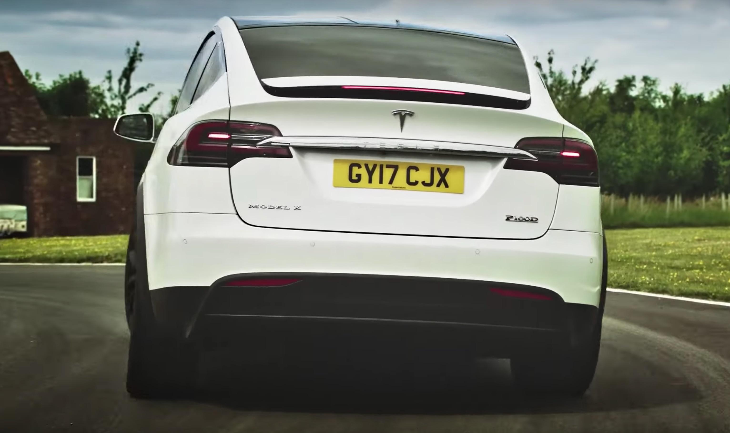 Tesla top songs
