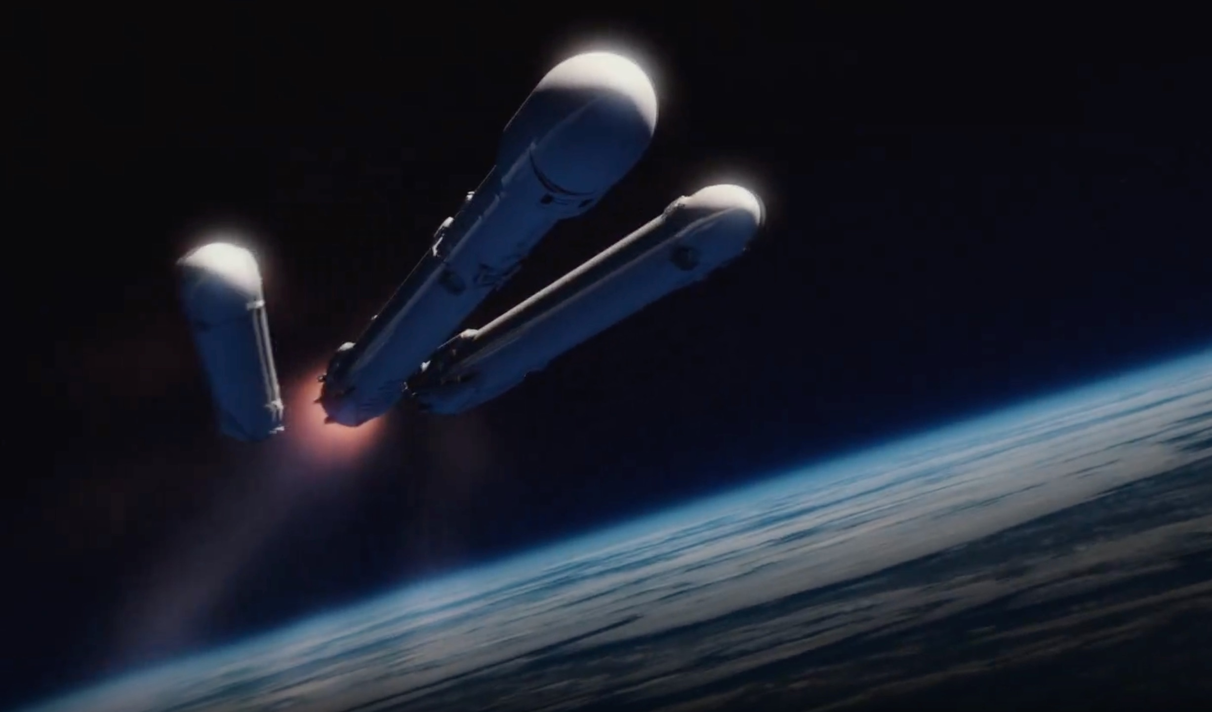 spacex-falcon-heavy-3-boosters-return-earth