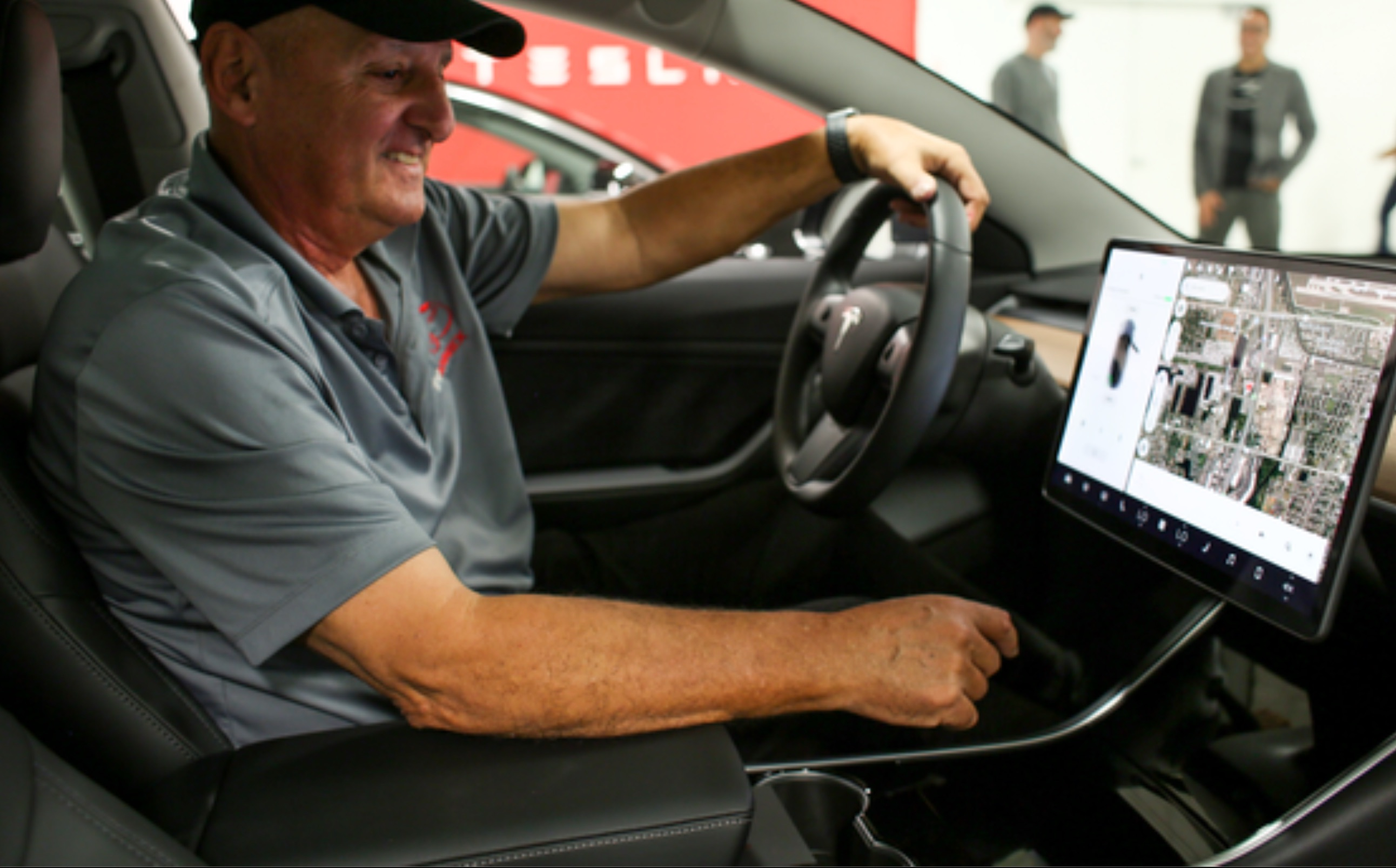 Veteran Tesla Owner Shares Honest Thoughts About His New