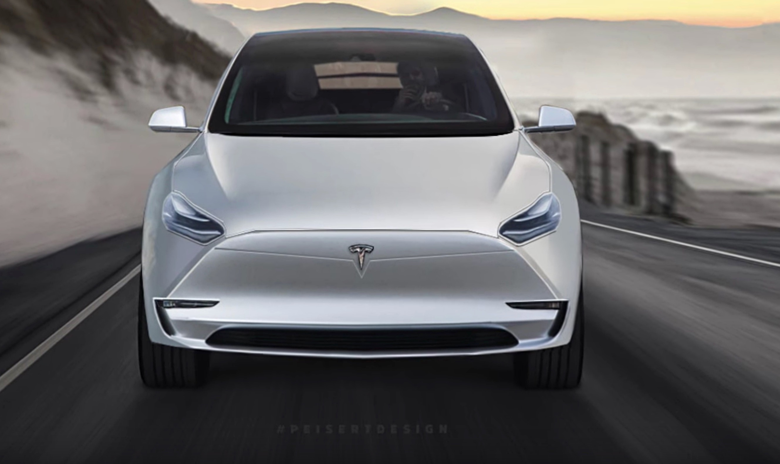 tesla to reveal model y production plans in late 2018 says elon musk. Black Bedroom Furniture Sets. Home Design Ideas
