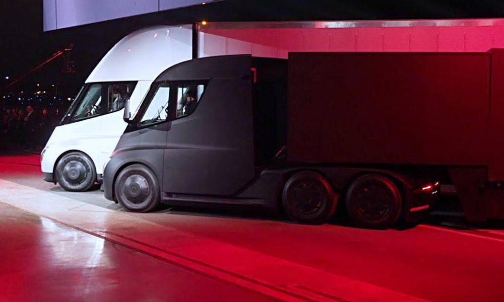 Tesla Semi Truck Elon Musk >> Teslarati.com - Tesla News, Tips, Rumors, and Reviews