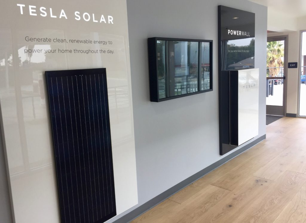 Tesla Is Building A Massive Quot Virtual Power Plant Quot In South