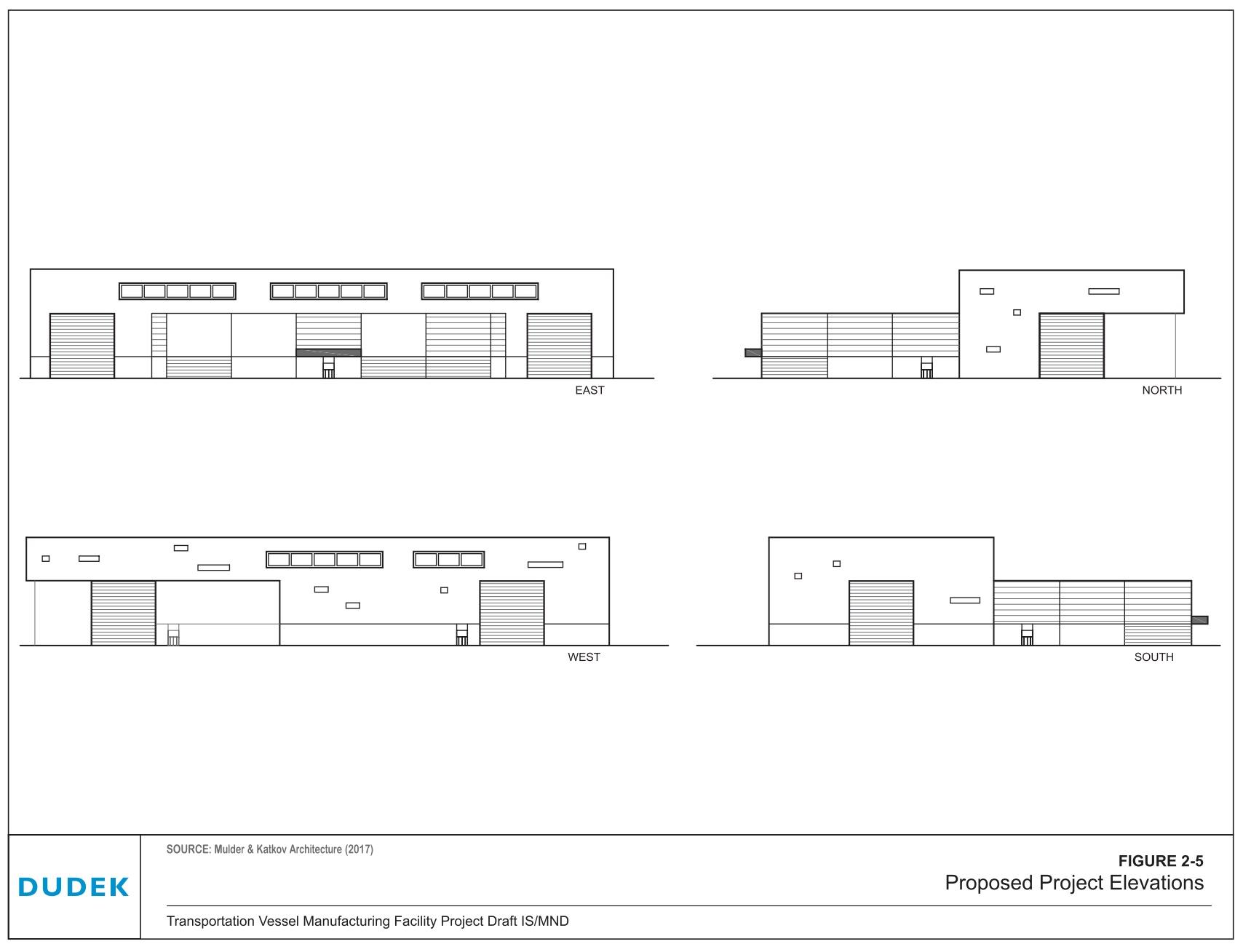 BFR factory outline