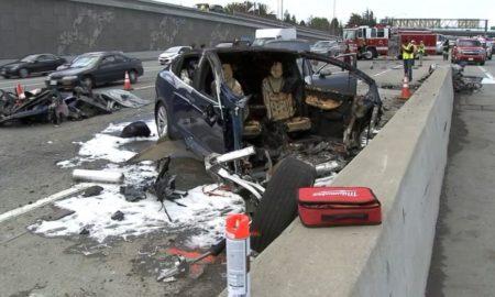Tesla Accident News - TESLARATI