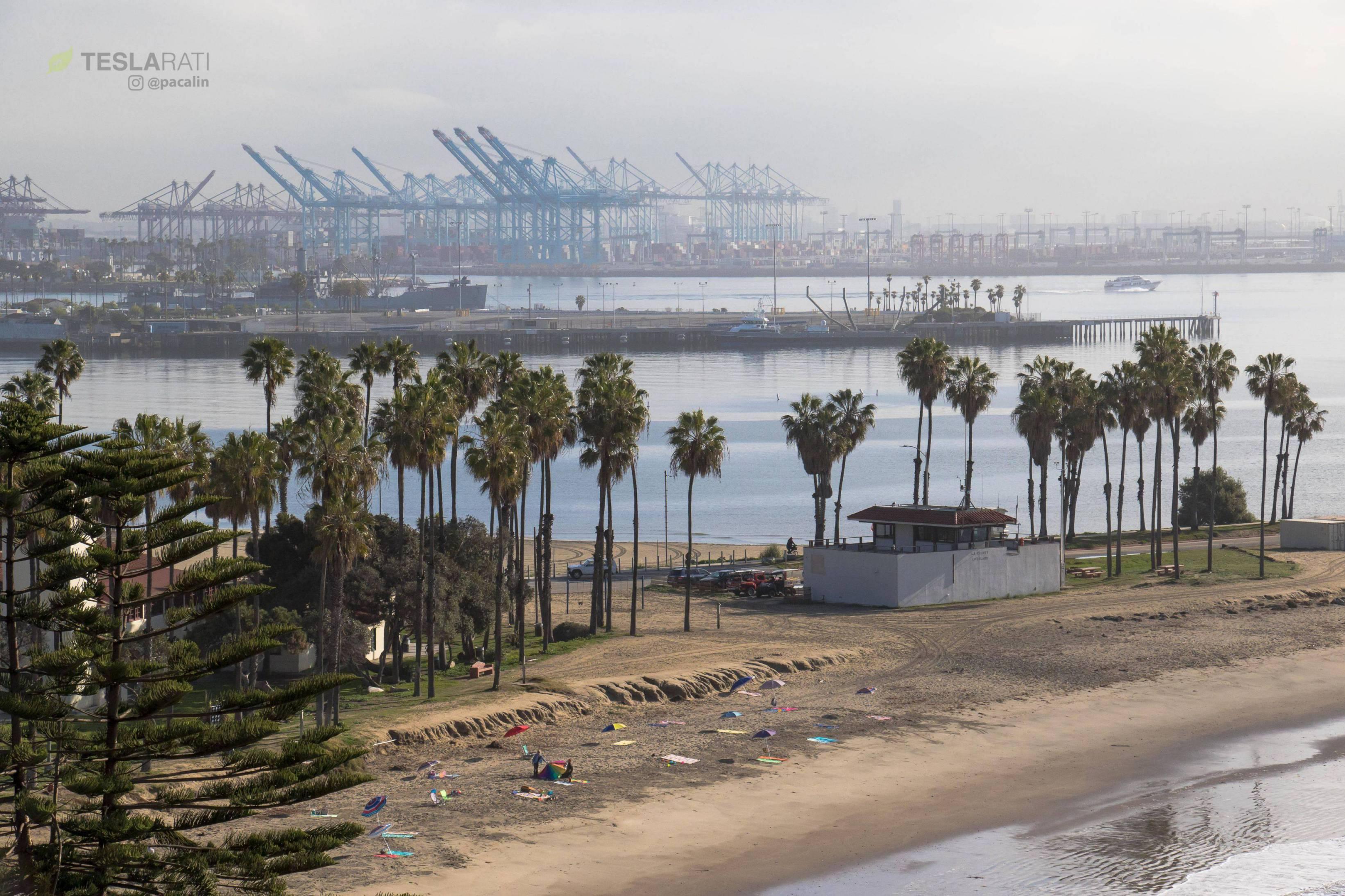 Mr Steven and Port of LA 2 032318 (Pauline Acalin)