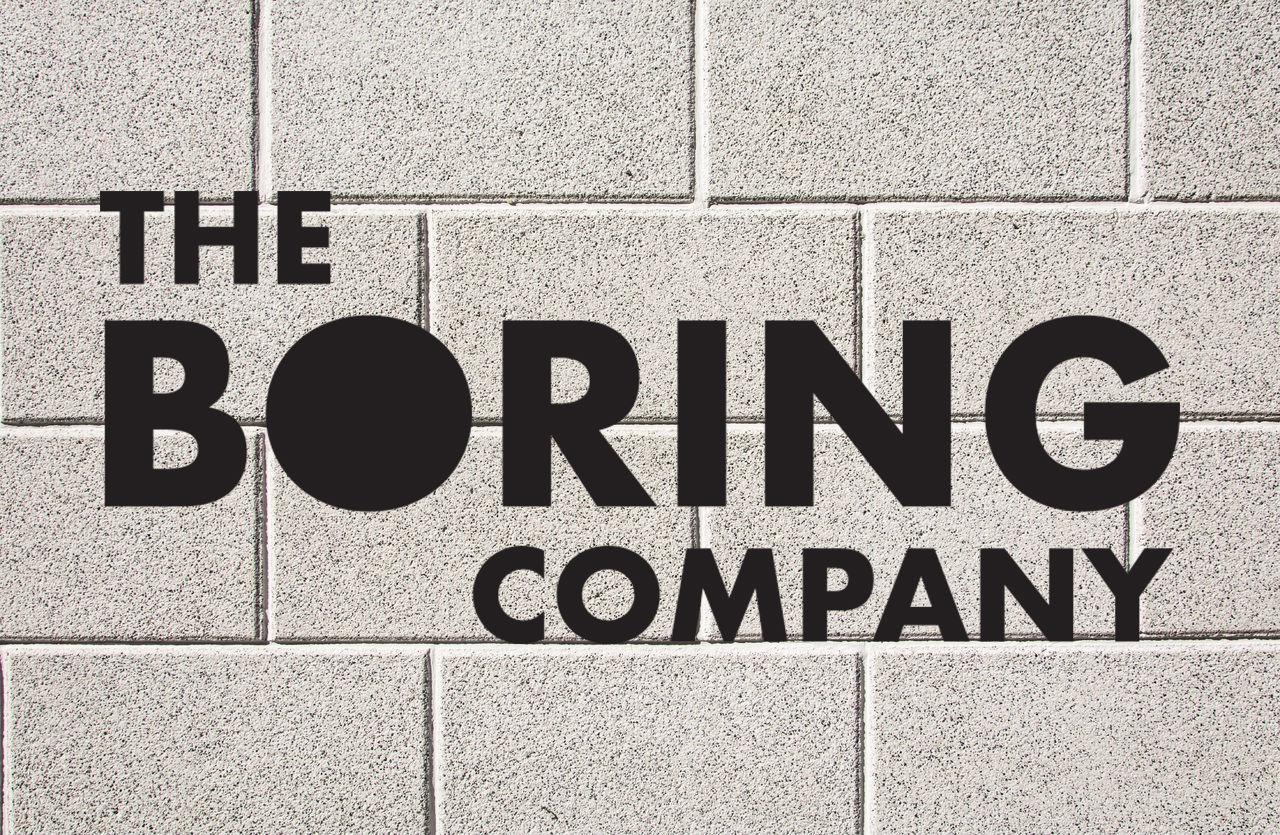 The Boring Company Bricks