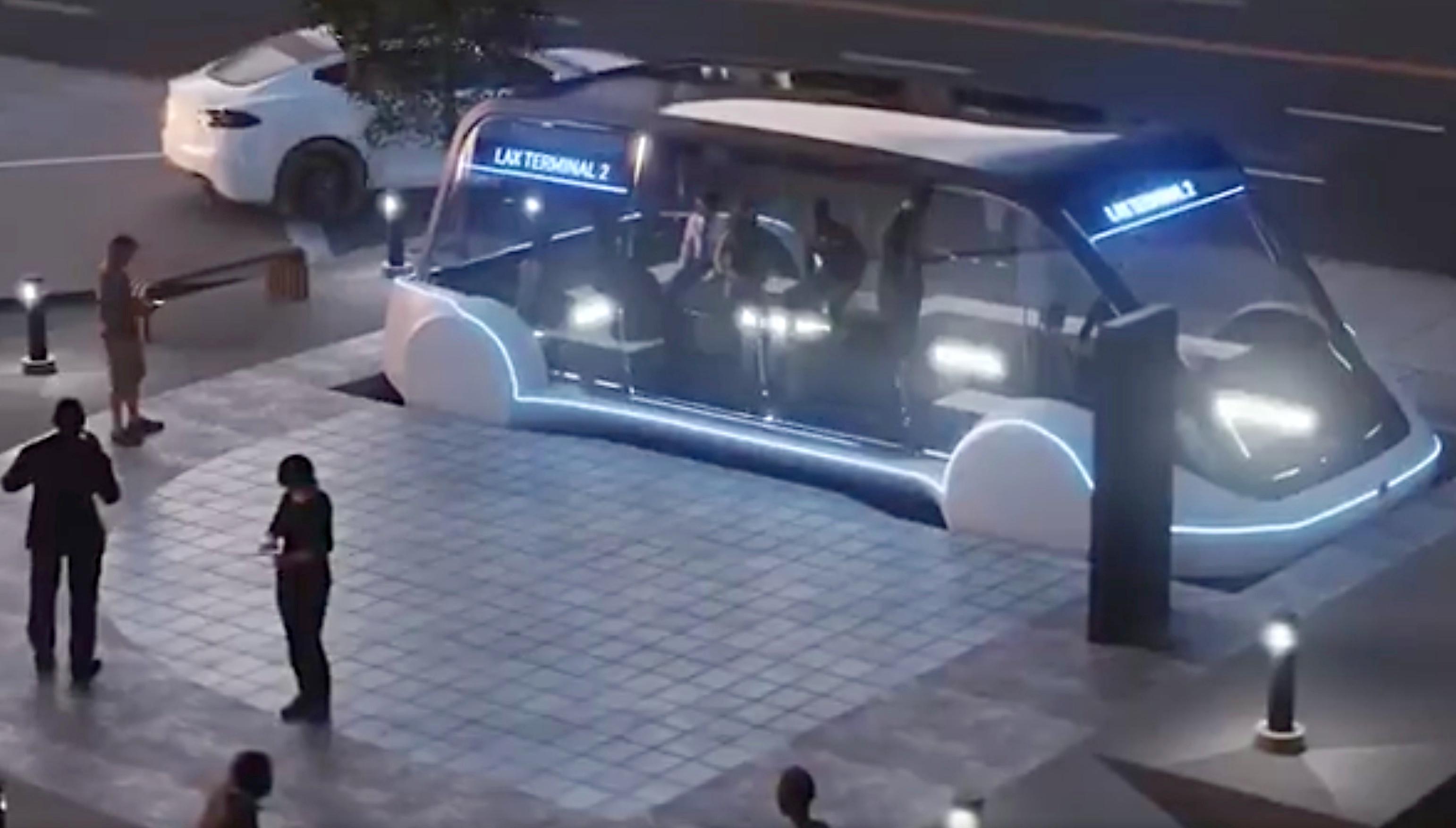 boring-company-pedestrian-transport